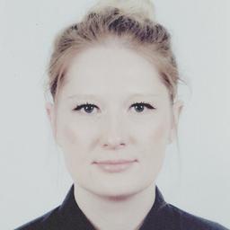 Marie Scheffzük