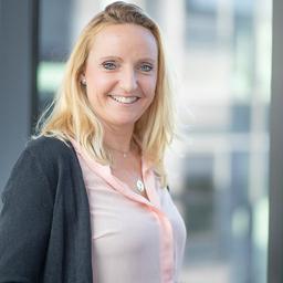 Sabine Mally - QHP Pharma Analytics GmbH - Bönen