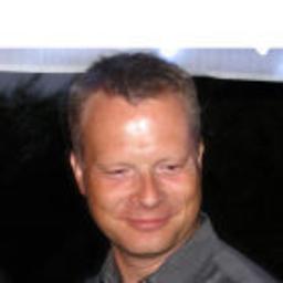 Olaf Rogge - BASF SE - Ludwigshafen