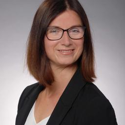 Katy Grassinger - Leadec - Stuttgart