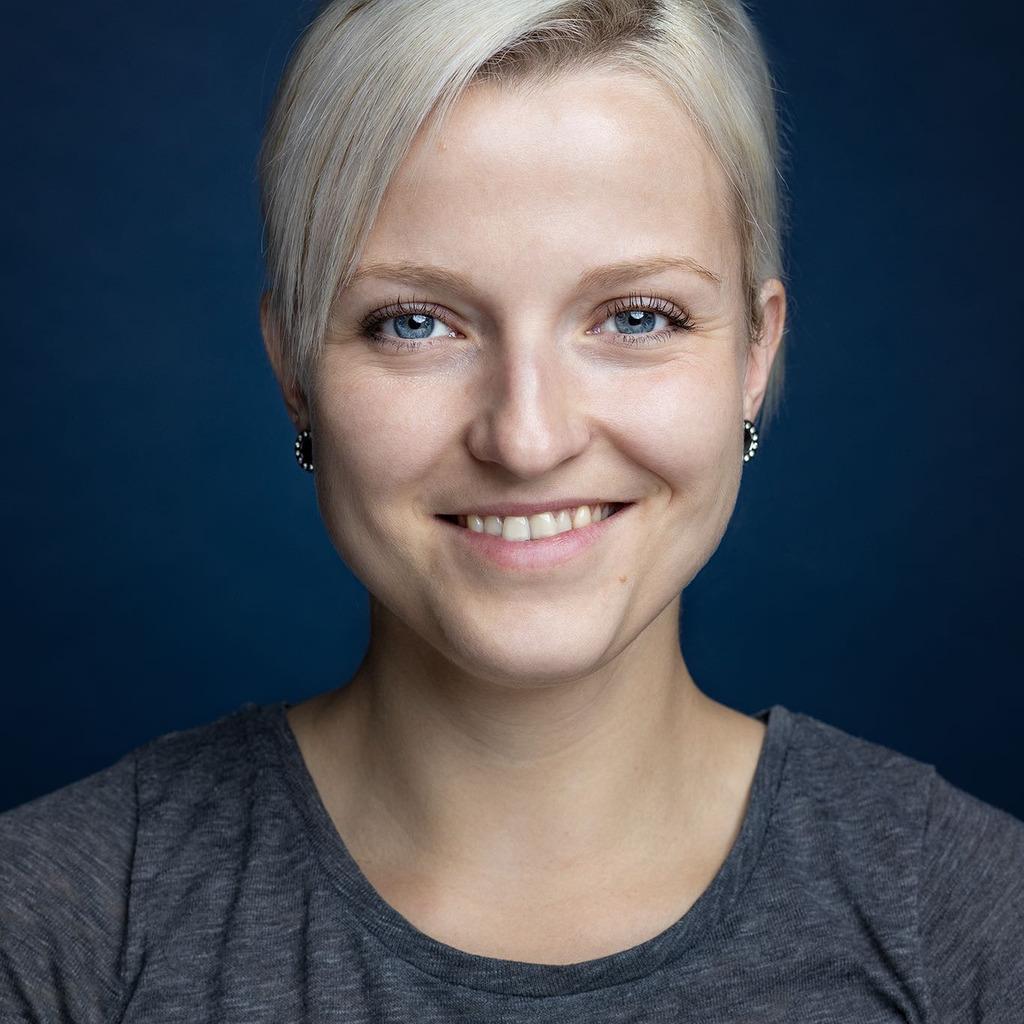 Anna Augustin's profile picture