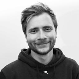 Maximilian Kehl's profile picture