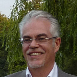 Joerg Gulden - RSP International - Berlin