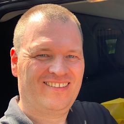Marcel Kupsch's profile picture