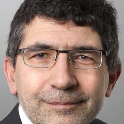 Michael Helfer - CM Informatik AG - Schwerzenbach