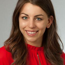 Stefanie Hoffmann's profile picture