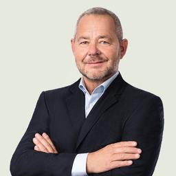 Uwe Artz - Intelligent Repair Solutions Holding GmbH - Rellingen