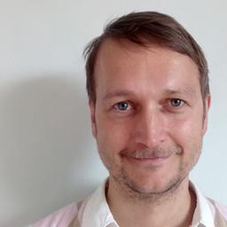 Henning Fritzenwalder - ThoughtWorks Deutschland - Berlin