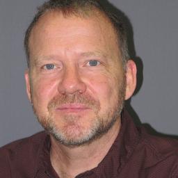 David Clavadetscher - Sandona GmbH - Zofingen