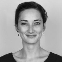 Lena Gehlhaar - Berlin Partner für Wirtschaft und Technologie GmbH - Berlin