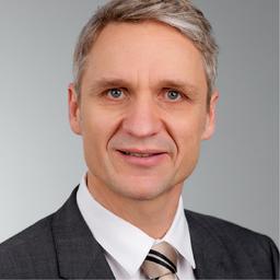 Prof. Dr. Andreas Garg