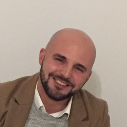 Samir Ramizi - CNC-Präzision Lange - Ulm