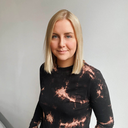Hannah Andresen - thjnk AG