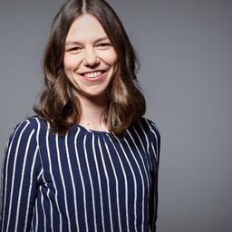 Sarah Klement - STUDIOCANAL - Berlin