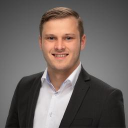 Dominik Großmann's profile picture