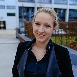Lena Lauer - CPN Cross Promotion Network GmbH - Ulm