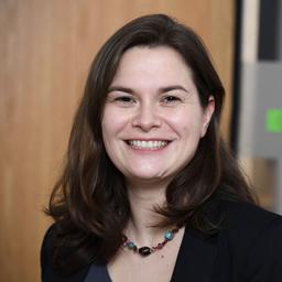 Dr. Christina Mölders