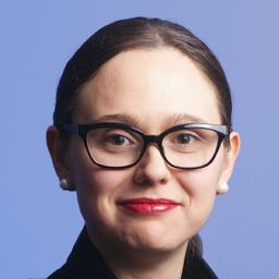 Irina Diaconita - Multimedia Communications Lab (KOM), Technische Universität Darmstadt - Darmstadt