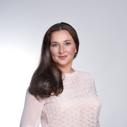 Margarita Meinck - Cytechs GmbH - Hamburg
