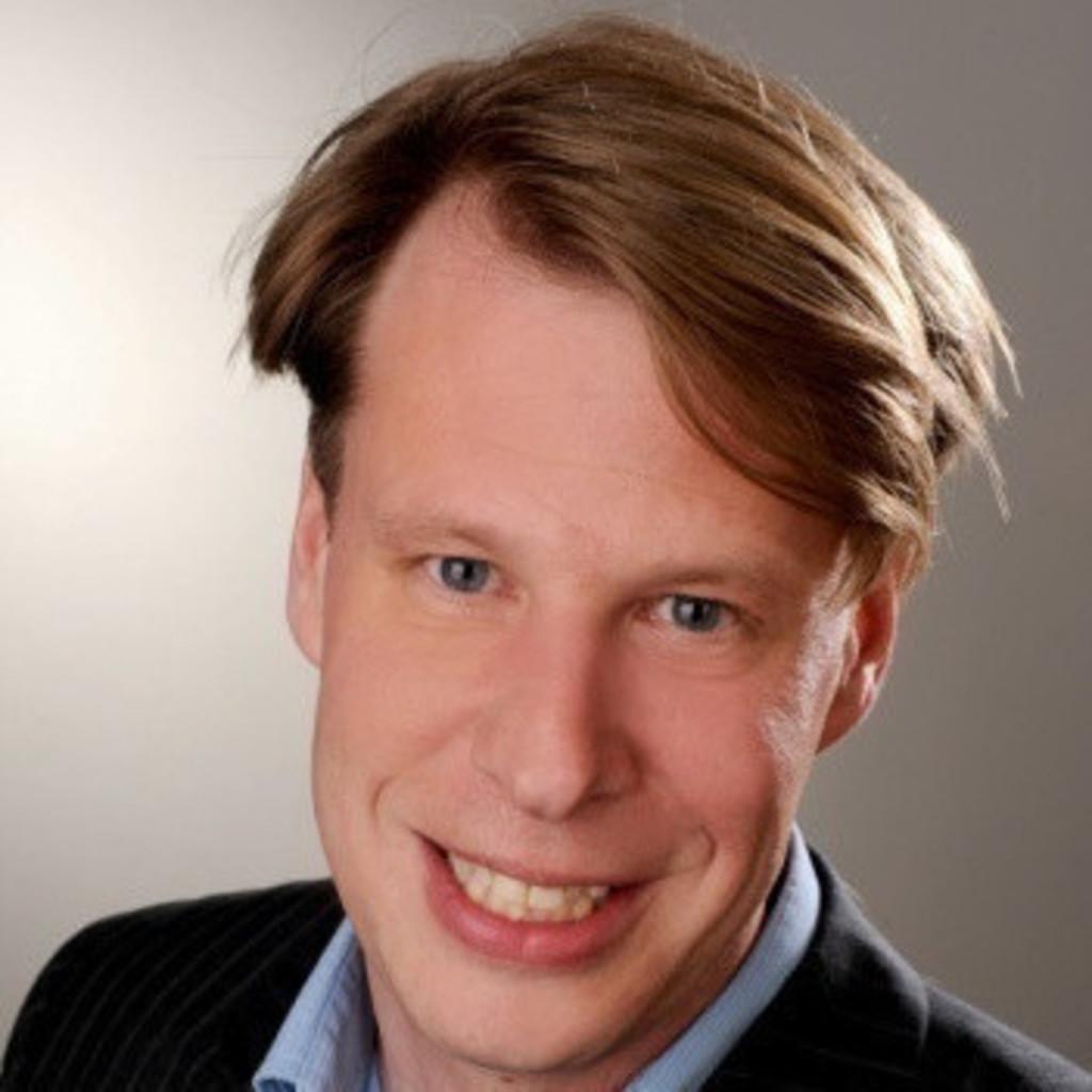 Dr. Matthias Flurl's profile picture