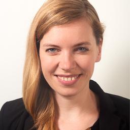 Katrin Lange - Geschäftsstelle für den Zweiten Gleichstellungsbericht der Bundesregierung - Berlin
