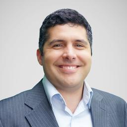 Alberto Avila Angel - IBM de Colombia - Bogotá