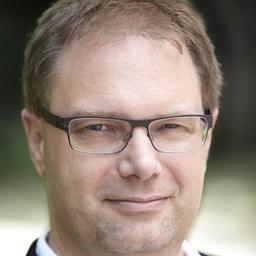 Dr. Christoph Zaborowski's profile picture