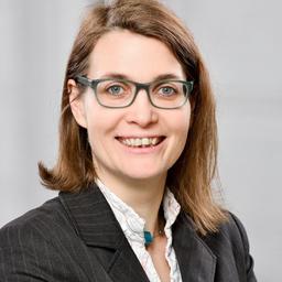Dr. Jana Leipold - Johannes Gutenberg-Universität Mainz - Mainz