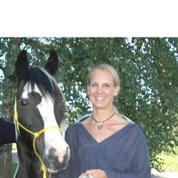 Heike Frank-Ostarhild - RelActive Concepts, Coaching mit Pferden / Centered Riding® Reitunterricht - Ammerbuch bei Tübingen