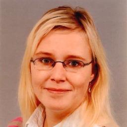 Nicole Dietrich - --WBS TRAININGS AG Cottbus - Großräschen
