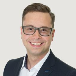 Michel Brand - Forster Profilsysteme AG - Saint Gallen