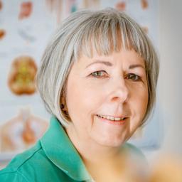 Barbara Hammer - Praxis für Naturheilkunde & Gesundheitsförderung & Physiotherapie - Meerbusch