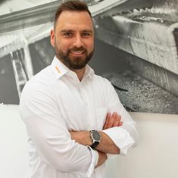 Dennis Erbe - ECAD Solutions - Berlin