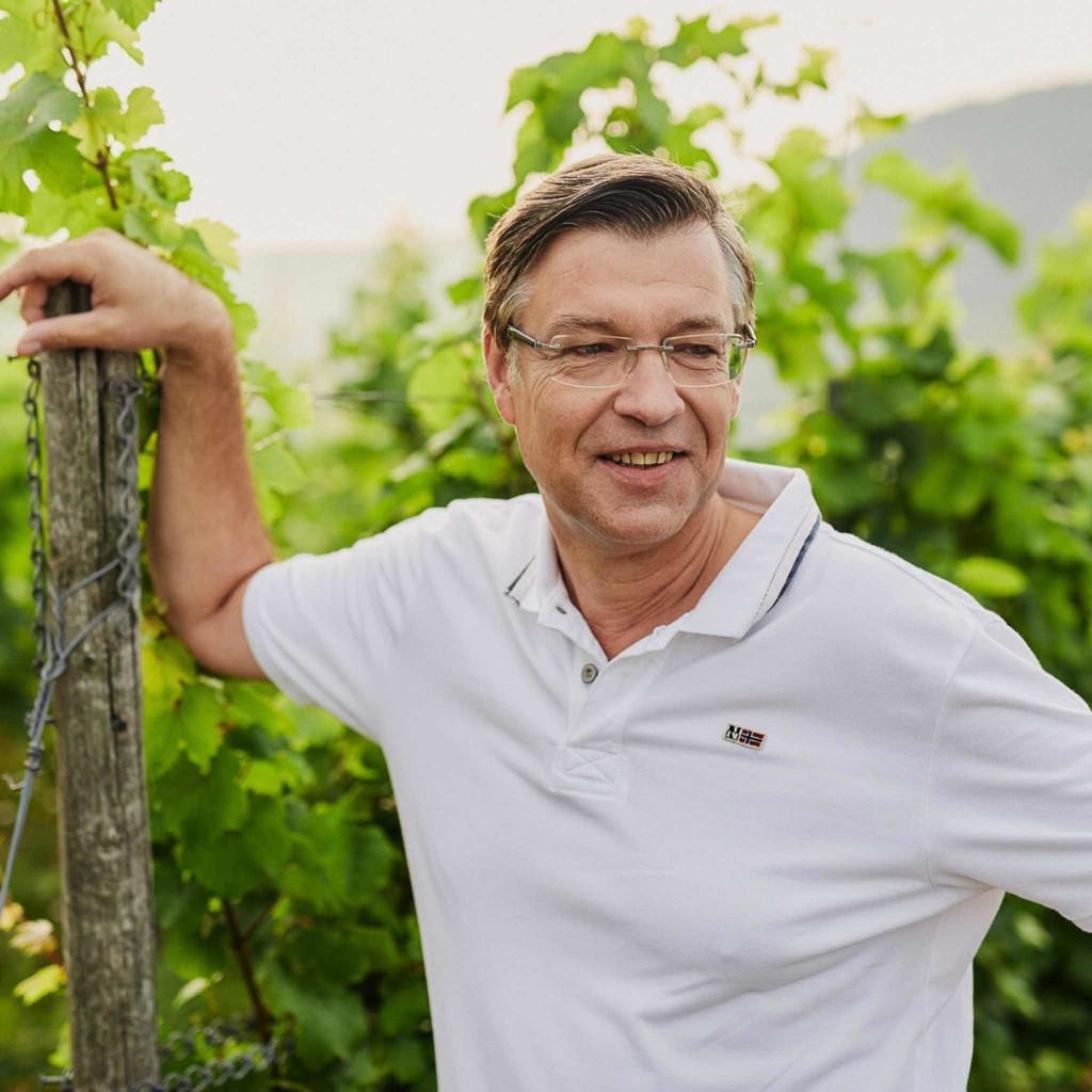 Carl Adelseck - Abteilungsleiter Wein und Sekt - Getränke Waldhoff ...