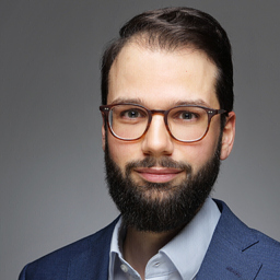 Dipl.-Ing. Daniel Wachter - Broetje-Automation GmbH - Bietigheim-Bissingen