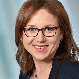 Lisa Senft - RIBE Verbindungstechnik - Büchenbach