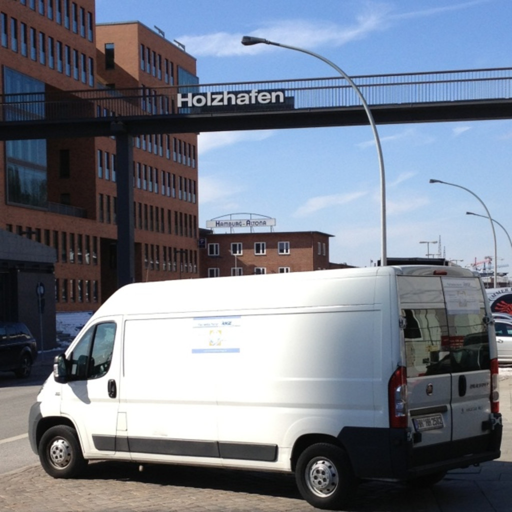 Sven cramer inhaber s c transporte xing for Cramer hamburg