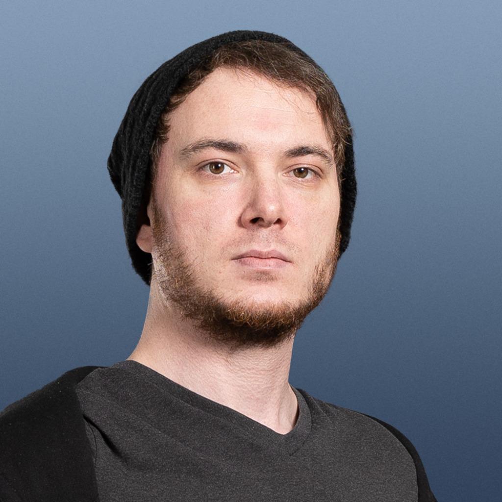 Pierre Arnold's profile picture
