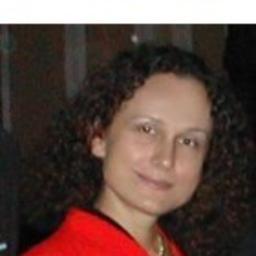 Dr Zoe Ivanova - Zoe Ivanova - Moscow