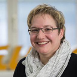 Astrid Schenker - SKISS GmbH - Luzern