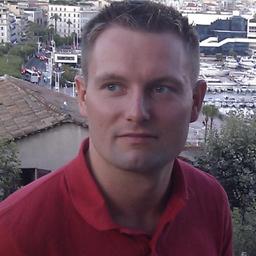 Lars Pilawski - Pilawski Web-Technologie - Bernau