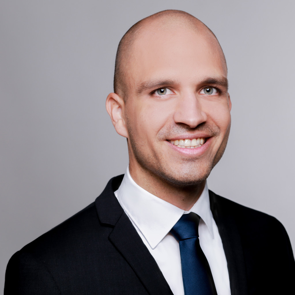 Jonas Badreddin's profile picture