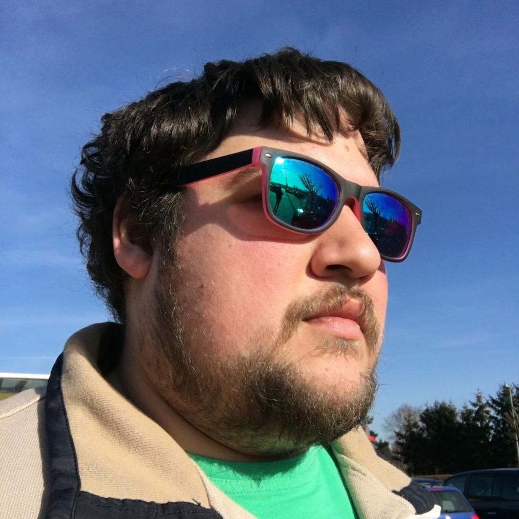 Michael Groiss's profile picture