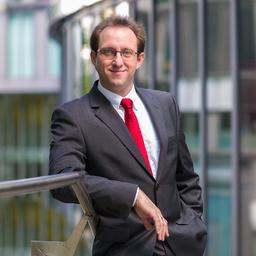 Alexander Neu - KONLUS (Wirtschaftsprüfer Steuerberater) - Köln