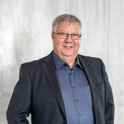 Dipl.-Ing. Bernd Amann's profile picture