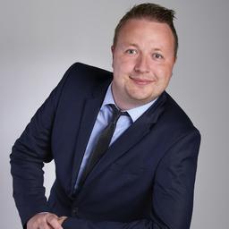 Sascha-Daniel Friedrich's profile picture