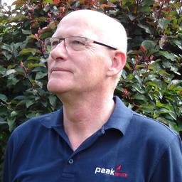 Dipl.-Ing. Thomas Kraft - PEAK-Service a part of QIAGEN GmbH - Hilden