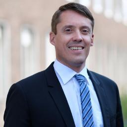 Dr Timo Müller - IKuF – Institut für Konfliktmanagement und Führungskommunikation - Köln