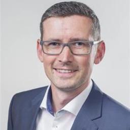 Daniel Tost - ITARICON Digital Customer Solutions - Dresden