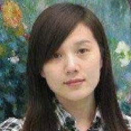 Jane Chen - Eric Harrison - Dundee